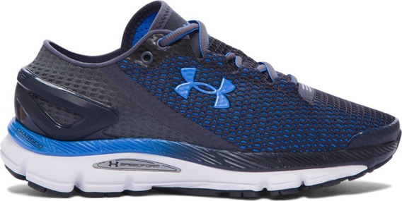 Tenis Under Armour Speedform Gemini 2.1 1288354-008