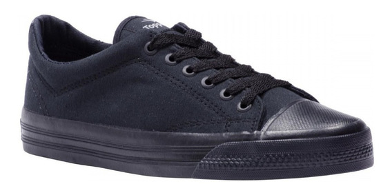 Zapatillas Topper Derby Originales Lona Unisex