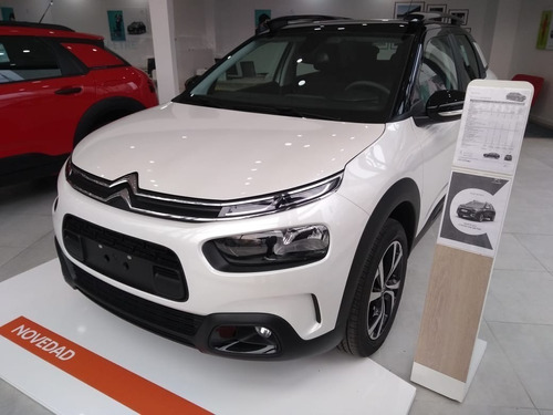 Citroën C4 Cactus Vti At Shine