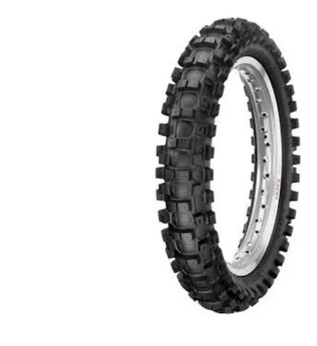 Cubierta Dunlop Sports K695 120 90 19 Oportunidad