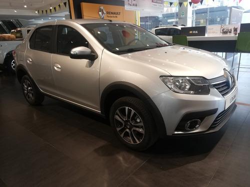 Renault Logan Intens Fase Ii  Mecanico