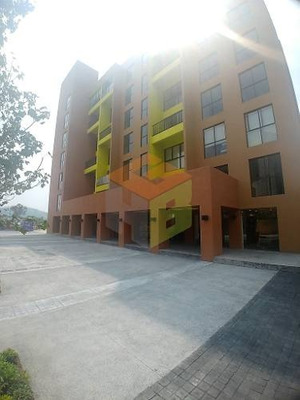 Departamento Nuevo Renta 2 Recamaras Lindavista Mpzaiko