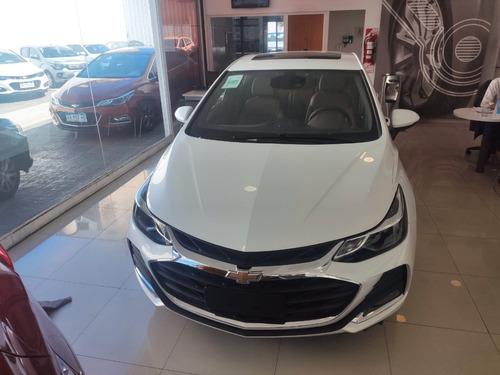 Chevrolet Cruze Lt 0km 2021 5 Puertas Contado Financia 2222