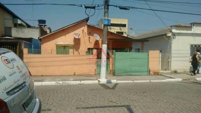Terreno Comercial À Venda, Centro, Poá. - Te0021