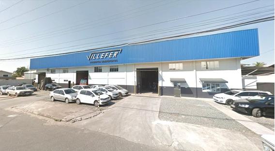 Galpão Industrial No Costa E Silva | Terreno Com 2.720 M² | Área Construída Com 2.100 M² - Sa00963 - 34325116