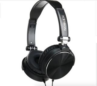 Auricular C/microfono Noblex | Chooper | Mcaj