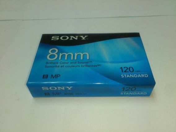 Cinta 8mm Sony Digital, 120 Min.