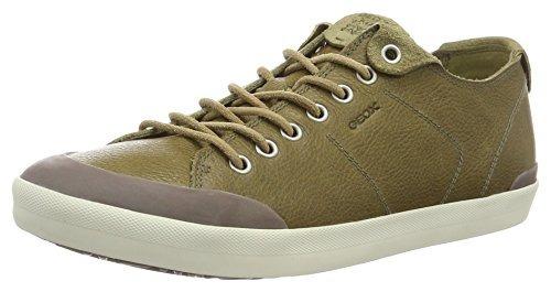 Zapato Para Hombre (talla 43col / 11us) Geox M Smart 74