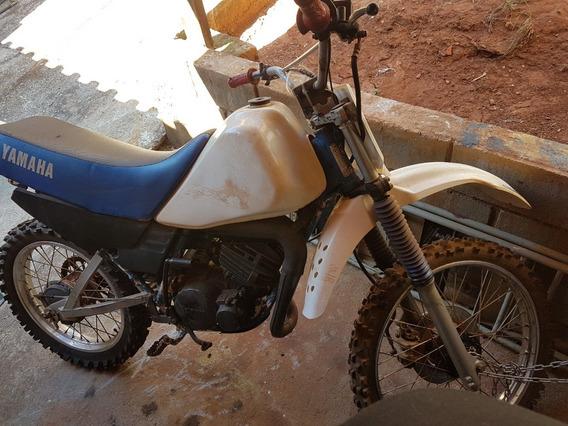Trilha Dt 180 Yamaha