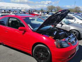 Honda Civic Ex Full Extras