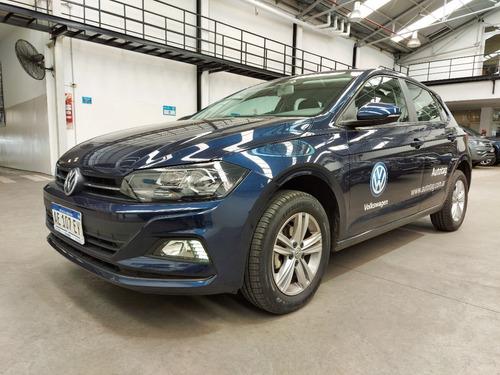 Volkswagen Polo Comfortline Manual Test Drive