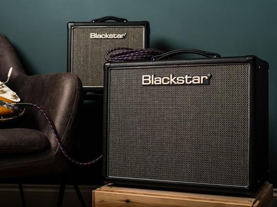 Amplificador Blackstar Ht 5 Valvulado