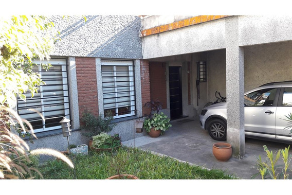 Venta Duplex 5amb Patio/terr/jardin/coch-versalles