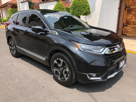 Honda Cr-v 2018 1.5 Touring Cvt