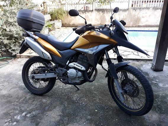 Honda Xre 300 Com Abs
