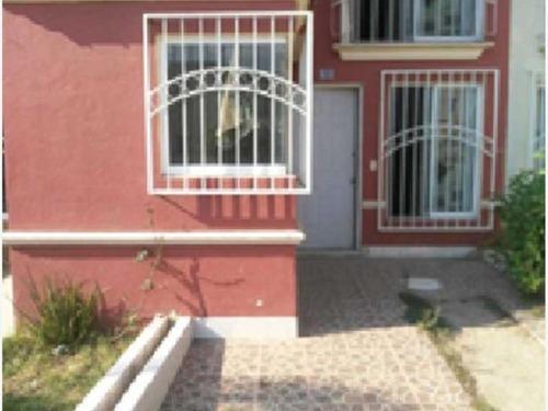 Casa Sola En Venta Hacienda Del Real