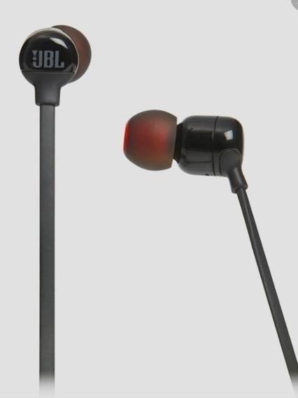 Fone De Ouvido Bluetooth - Jbl T110bt (original)