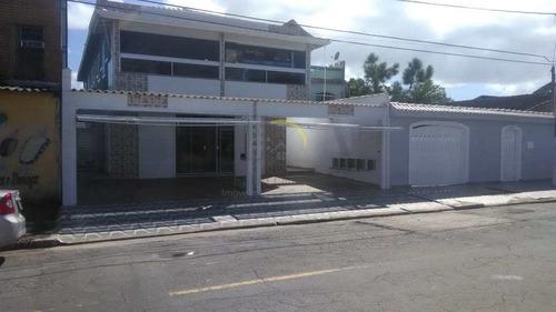 Casa Com 2 Dorms, Antártica, Praia Grande - R$ 265 Mil, Cod: 3193 - V3193