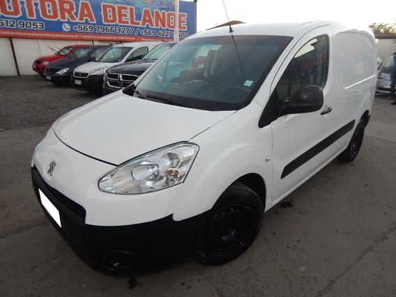 Peugeot Partner Hdi 1.6 2014