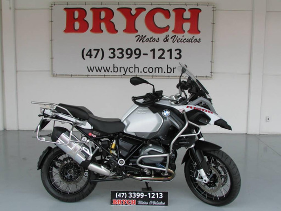 Bmw R 1200 R1200 Gs Adventure Abs