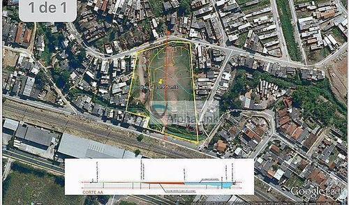 Imagem 1 de 3 de Galpão Para Alugar, 1500 M² Por R$ 22.000,00/mês - Alphaville - Santana De Parnaíba/sp - Ga0044