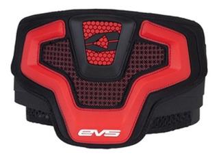 Faja Lumbar Moto Evs Celtek Roja