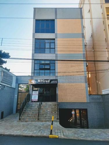Imagem 1 de 6 de Sala Comercial - Centro - Cod. 2697331