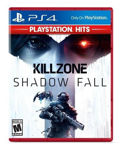 Imagen 1 de 1 de Killzone Shadow Fall - Ps4 Nuevo Fisico Sellado