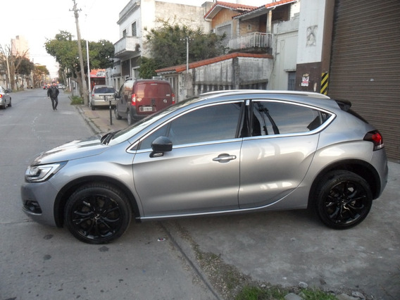 Ds Ds4 1.6 Crossback Sport Chic Thp 163cv At Famaautos