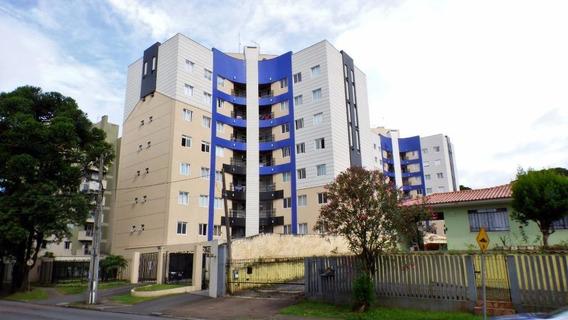 Apartamento Em Novo Mundo, Curitiba/pr De 100m² 3 Quartos À Venda Por R$ 349.140,86 - Ap570906