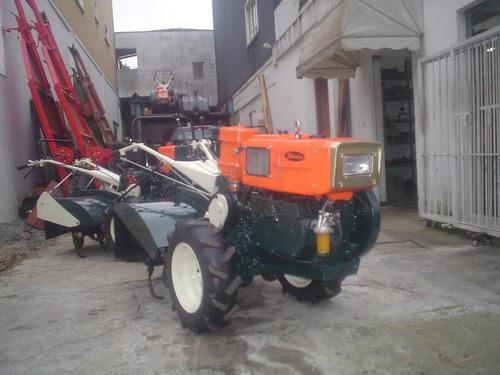 Tobatta M140  Diesel C/rotativa C/garantia C/frete Baixo