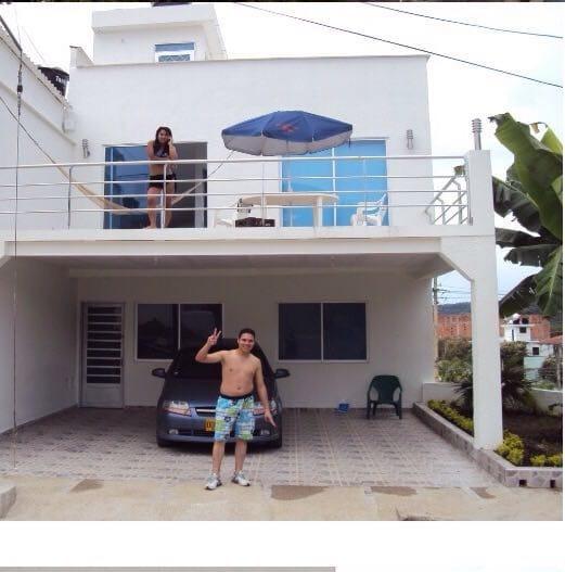 Alquiler Casa En Melgar