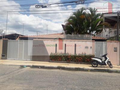 Casa Em Feira, Shopping Iguatemi - Ca0029
