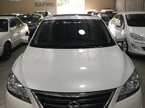 Nissan Sentra 2.0 Sr Cvt - Año 2015 - Unico Dueño
