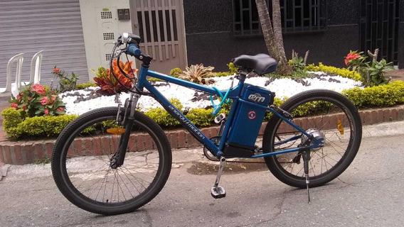 Emountain Urbana Ecologica Bicicleta Electrica