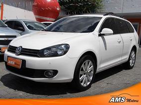 Volkswagen Jetta Variant 2.5 4p 2012