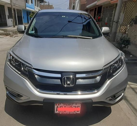 Honda Cr-v Ex Full