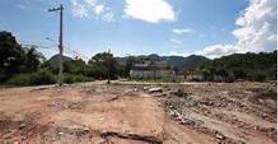 Terreno Terreno São Paulo - Sp - Santo Amaro - 0188