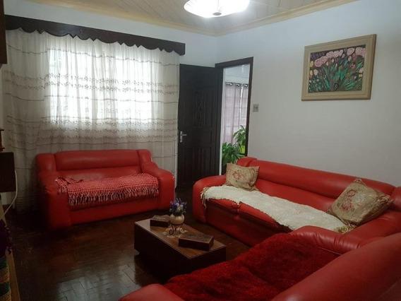 Casa Com 3 Dormitórios À Venda, 380 M² Por R$ 2.200.000 - Centro - Guarulhos/sp - Cód. Ca2151 - Ca2151
