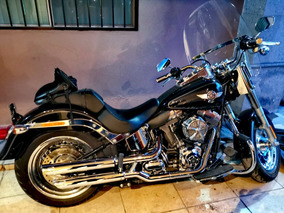 Harley Davidson Fat Boy ******oportunidad