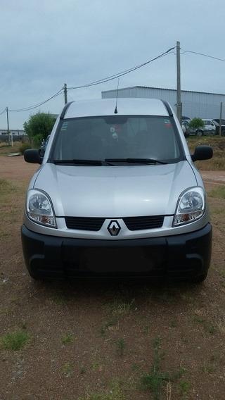 Renault Kangoo 1.6 2 Confort 5as Aa Da Svt 1plc 2014
