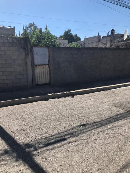 Terreno Ecatepec