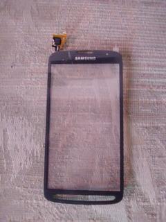 Mica Táctil Samsung S4 Active