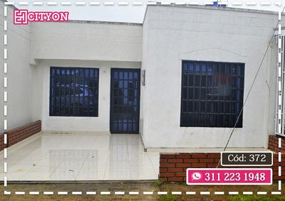 Se Vende Casa Código: 372, Florencia.