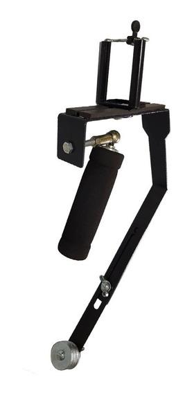 Steadycam Brous E Brous Nano Celular Smart Para Camera
