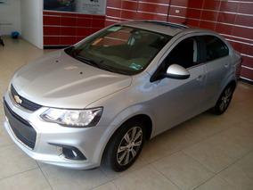 Chevrolet Sonic 1.6 Premier At Ltz Nueva Linea