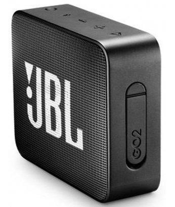 Jbl Go2 Bluetooth Original, Várias Cores