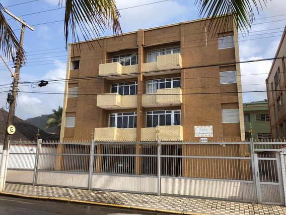 Apartamento Na Praia Só R$ 169 Mil Ref: 7567 C