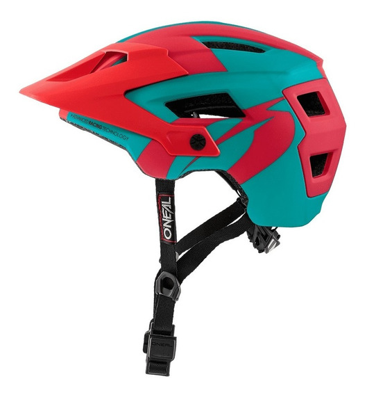 Casco Bicicleta Oneal Defender 2.0