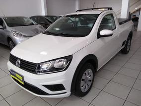 Volkswagen Saveiro Trendiline Cs 1.6 Msi Total Flex 201